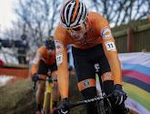 Mathieu van der Poel récupère enfin son maillot arc-en-ciel, les miettes pour les Belges