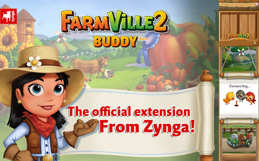 FarmVille 2 Buddy