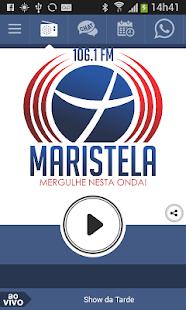 Rádio Maristela - náhled
