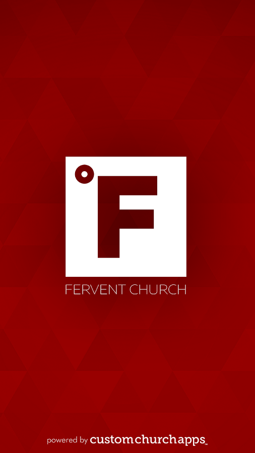 Fervent Church- screenshot