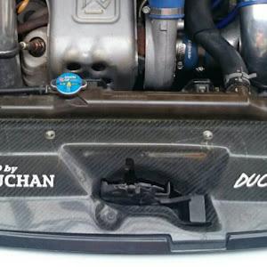 カルディナ ST215W 2000cc GT-T  4WD のカスタム事例画像 Barber春日井さんの2018年09月27日18:00の投稿