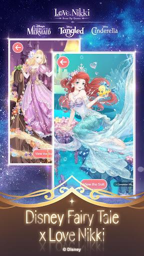 Love Nikki-Dress UP Queen 5.9.6 screenshots 1