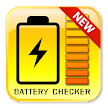 Battery checker APK