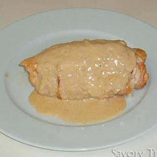 Chicken A La Suisse