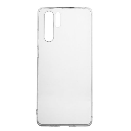 GEAR Mobil Cover Transparent TPU Huawei P 30 Pro 2019