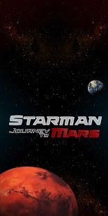 Starman Journey To Mars - náhled