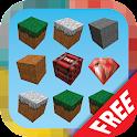 Block Match 3 Free icon