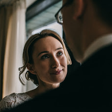 Wedding photographer Lyudmila Lobanova (Mila-la). Photo of 18.12.2016