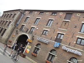 Photo: pivovar Hoegaarden