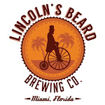 Logo for Lincolns Beard Brewing