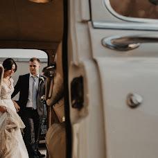 Wedding photographer Vladimir Zakharov (Zakharovladimir). Photo of 02.01.2018