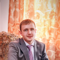 Wedding photographer Evgeniy Lebedev (LebedevEvgeniy). Photo of 02.03.2014