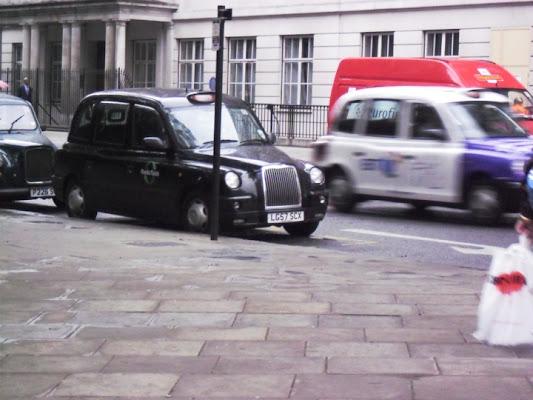 London di jerrymagic