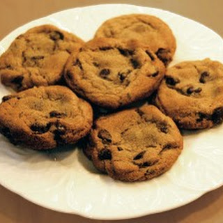 Chocolate Chip Cookies With Vegetables Recipes.