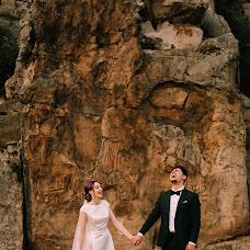 Wedding photographer Abdulgapar Amirkhanov (gapar). Photo of 11.06.2018