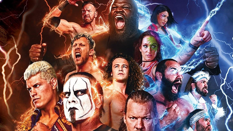Watch All Elite Wrestling: Rampage live