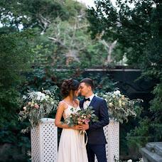 Wedding photographer Sergey Kostyrya (kostyrya). Photo of 25.09.2016
