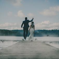 Wedding photographer Michał Bernaśkiewicz (studiomiw). Photo of 22.09.2017