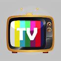 TV Indonesia Online-Live Semua Saluran icon