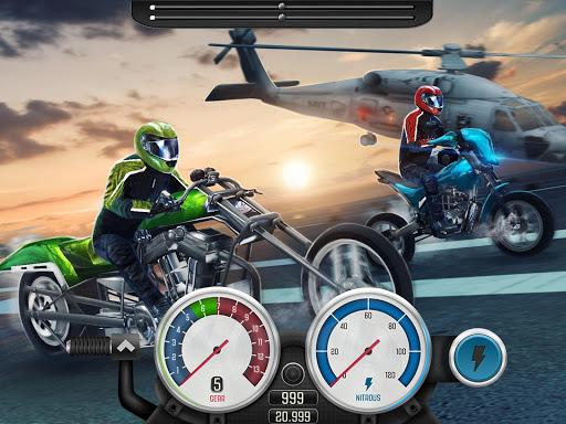 Top Bike: Racing & Moto Drag for Android apk 15