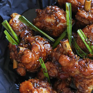Chinese Crispy Chicken Recipes.
