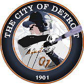 Detroit Baseball - Tigers Edition