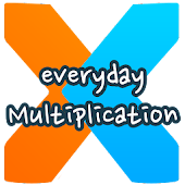 Everyday Multiplication