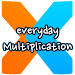 Everyday Multiplication icon