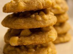 Macadamia Chocolate Chip Cookies Recipe