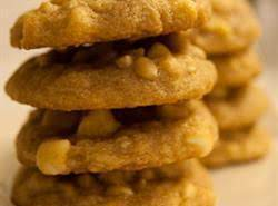 Macadamia Chocolate Chip Cookies Recipe