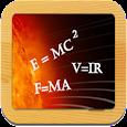 Physics Fundamental icon
