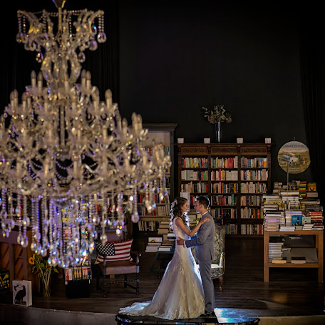 Wedding photographer Linda Van der ree (bobphotos). Photo of 09.08.2017