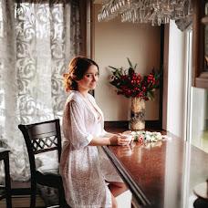 Wedding photographer Dmitriy Pautov (Blade). Photo of 14.09.2017