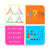 Math Challenges PRO 2018 - Puzzles for Geniuses APK Icon