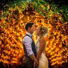 Wedding photographer Dan Morris (danmorris). Photo of 01.10.2018