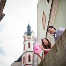 Wedding photographer Raifa Slota (Raifa). Photo of 21.01.2017