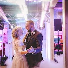 Wedding photographer Żaneta Bochnak (zanetabochnak). Photo of 15.01.2018