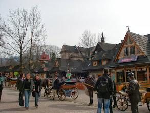 Photo: Krupówki