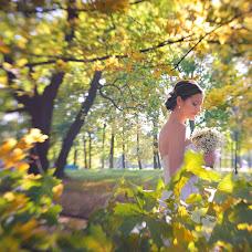 Wedding photographer Yuliya Ibragimova (meisjulie). Photo of 07.04.2016