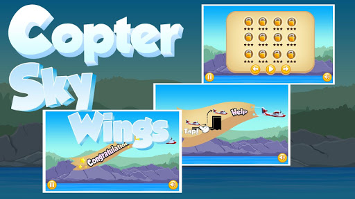 Copter Sky Wings
