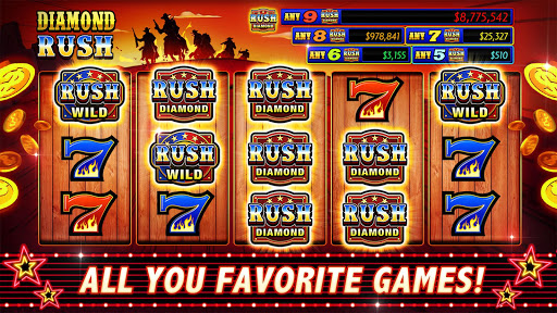 Classic Slotsu2122  -  777 Slots Real Casino  screenshots 2
