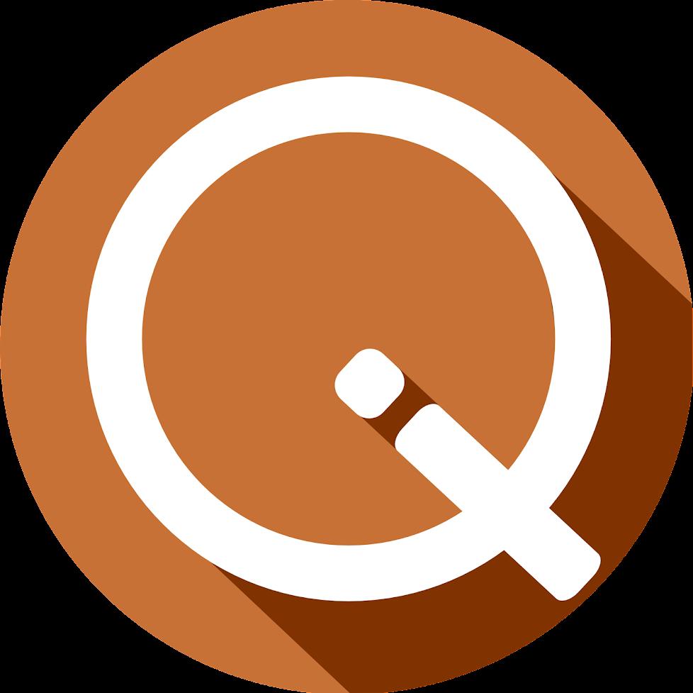 Qiimee logo