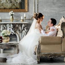Wedding photographer Elena Uspenskaya (wwoostudio). Photo of 20.10.2017