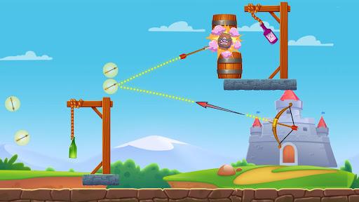 Archery Bottle Shoot 1.0.7 screenshots 5