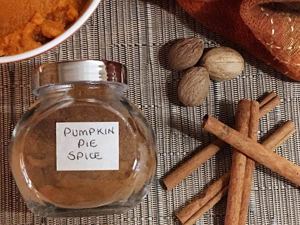 This Spice Blend Is Not Only Easy To Make But It's Also Fresher And More Economical Than Buying It From The Store...