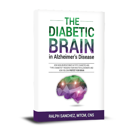 the diabetic brain