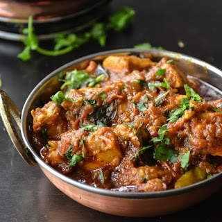 Dry Curry Indian Recipes
