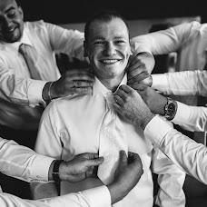 Hochzeitsfotograf Vladimir Propp (VladimirPropp). Foto vom 19.10.2016