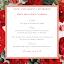 Notre menu saint-Valentin