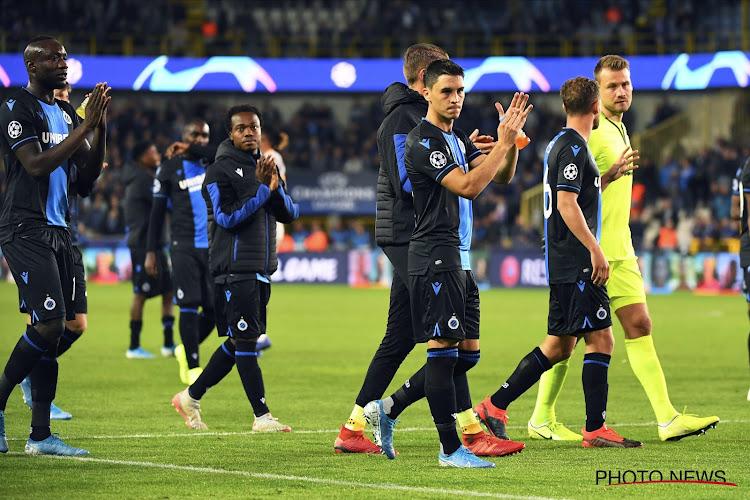 Is er dit seizoen niets te doen aan Club Brugge? Standard, Gent en Antwerp gewikt en gewogen - en verder?
